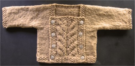 NEWBORN KNITTING PATTERNS « Free Patterns