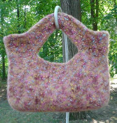 Free Bag Knitting Patterns Lena Patterns