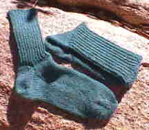Free Sock Knitting Patterns - Knitting Daily