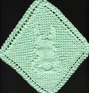 FREE KNITTING PATTERNS: Basic Dishrag - Free Blogs, Pro Blogs