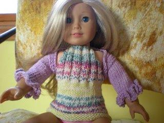 Free doll knitting patterns | Free knitting patterns dolls | Free