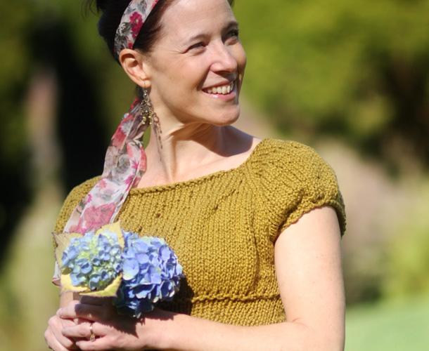 knitty Trendy Knitting Patterns