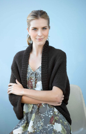 Free Shrug Knitting Patterns Free Knitting Patterns