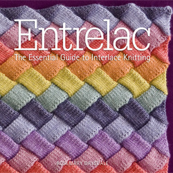 How to Knit Entrelac Patterns | eHow.com