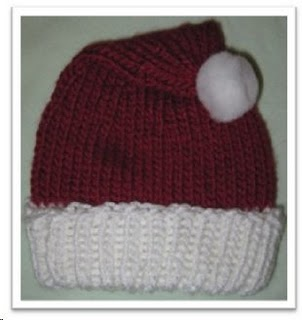 Santa Claus by Knitables | Knitting Pattern