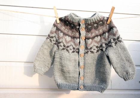 Free Knit Pattern Cardigan Patterns Gallery