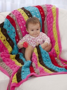 Over 100 Free Baby Knitting Patterns at AllCrafts.net - Free