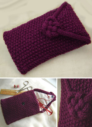 Free Celtic Knot Knitting Patterns Lena Patterns