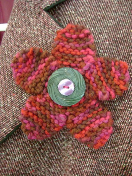 flower pin purl3agony