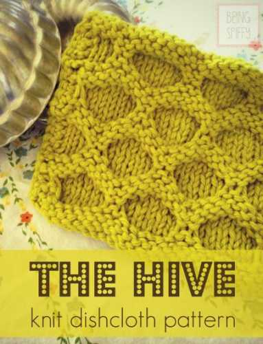 Knitting Fun - Cover